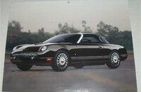 2004 Ford Thunderbird for sale 101135232
