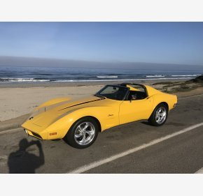 1973 Chevrolet Corvette Coupe for sale 101135234
