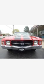 1971 Chevrolet Chevelle for sale 101135247