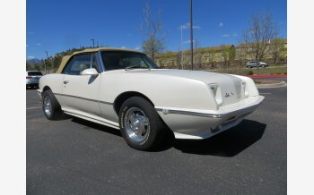 1989 Avanti Convertible for sale 101135252