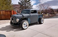 1949 Ford F1 for sale 101135266