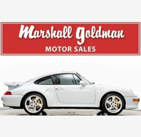 1997 Porsche 911 Coupe for sale 101135267