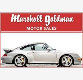 1997 Porsche 911 Coupe for sale 101135270