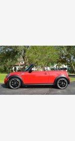 2014 MINI Cooper S Convertible for sale 101135272