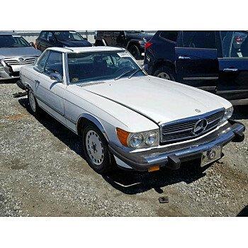 1974 Mercedes-Benz 450SL for sale 101135361