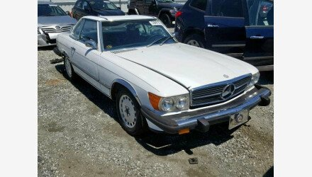 1974 Mercedes-Benz 450SL for sale 101135361