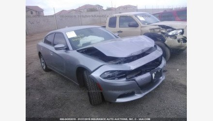 2016 Dodge Charger SXT for sale 101135500