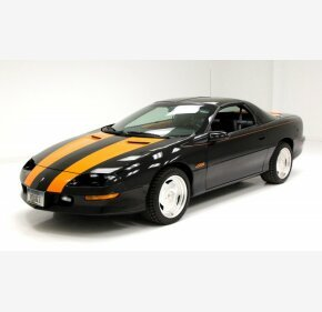 1995 Chevrolet Camaro Z28 Coupe for sale 101135596