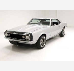 1967 Chevrolet Camaro for sale 101135598