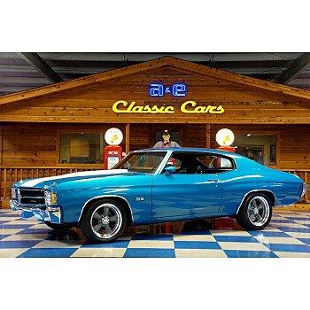 1971 Chevrolet Chevelle for sale 101135604