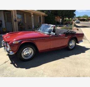1967 Triumph TR4A for sale 101135605