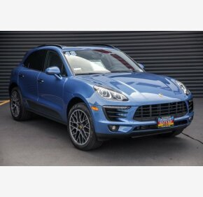 2018 Porsche Macan for sale 101135606