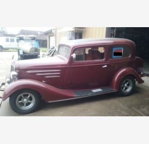 1934 Chevrolet Other Chevrolet Models for sale 101135622