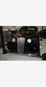 1937 Chevrolet Other Chevrolet Models for sale 101135630