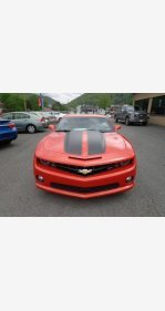 2010 Chevrolet Camaro SS Coupe for sale 101135636