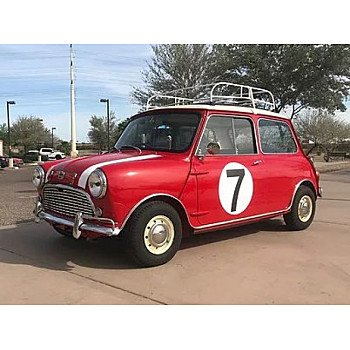 1963 Austin Mini for sale 101135656