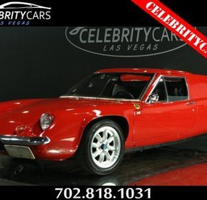 1971 Lotus Europa for sale 101135667