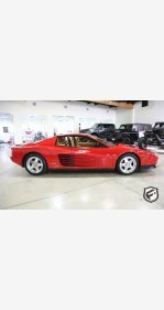 1986 Ferrari Testarossa for sale 101135671