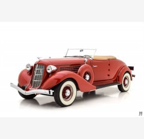 1936 Auburn 852 for sale 101135697