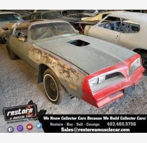 1978 Pontiac Firebird for sale 101135735