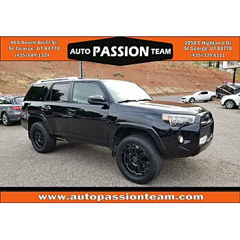 2015 Toyota 4Runner 2WD for sale 101135736