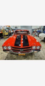 1970 Chevrolet Chevelle SS for sale 101135743