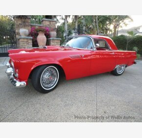 1955 Ford Thunderbird for sale 101135745