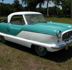 1959 Nash Metropolitan for sale 101135766