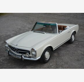 1970 Mercedes-Benz 280SL for sale 101135767