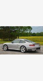 2002 Porsche 911 Turbo Coupe for sale 101135768