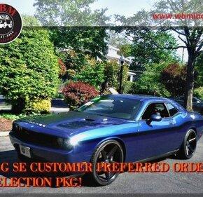 2009 Dodge Challenger SE for sale 101135774