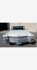 1964 Cadillac De Ville for sale 101135777
