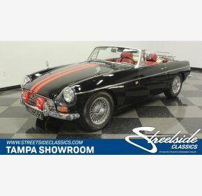 1966 MG MGB for sale 101135787