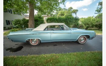 1964 Oldsmobile 88 Sedan for sale 101135795