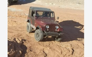 1980 Jeep CJ-5 for sale 101135797