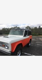 1973 Ford Bronco for sale 101135803