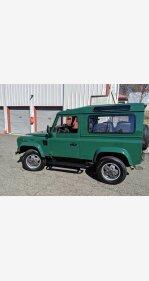 1997 Land Rover Defender 90 for sale 101135805