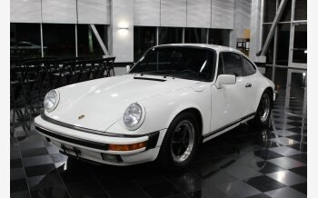 1988 Porsche 911 Carrera Coupe for sale 101135806