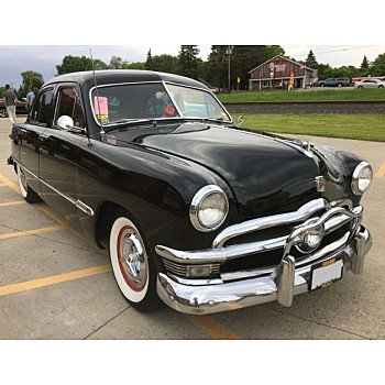 1950 Ford Custom for sale 101135824