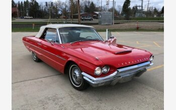 1964 Ford Thunderbird for sale 101135825
