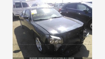 2010 Dodge Charger SE for sale 101136079