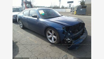 2009 Dodge Charger SXT for sale 101136102