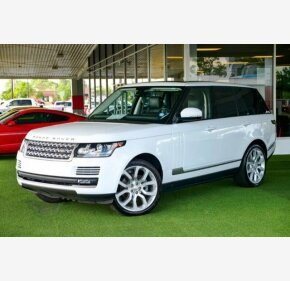 2014 Land Rover Range Rover HSE for sale 101136121