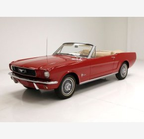 1966 Ford Mustang for sale 101136123