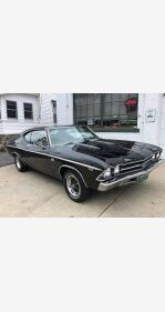 1969 Chevrolet Chevelle for sale 101136126