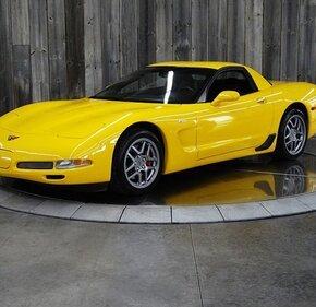 2004 Chevrolet Corvette for sale 101136142
