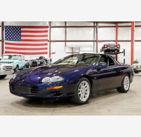 2000 Chevrolet Camaro Z28 Coupe for sale 101136144