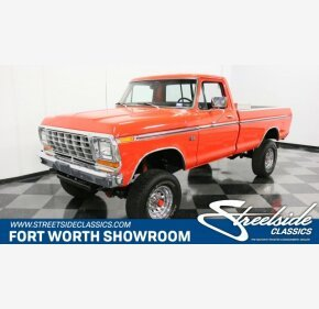 1976 Ford F250 for sale 101136160