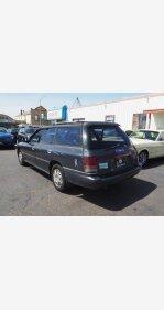 1992 Subaru Legacy AWD Wagon for sale 101136175