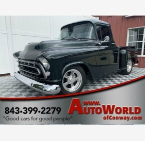 1957 Chevrolet 3100 for sale 101136181